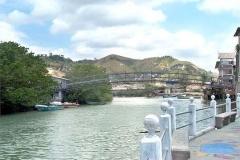 Puente de  Atacames