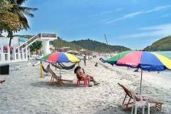 Playa de Sua
